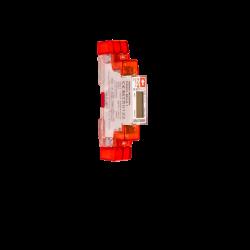 Single phase - 45A - 1TE - MID