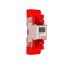 Single phase - 100A - MID - M-bus
