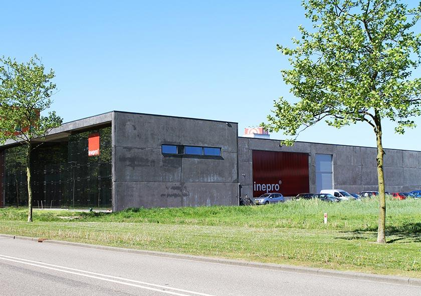 Inepro office (s)